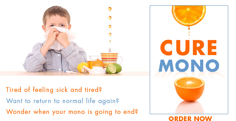 Cure Mono Treatment - Cure Mono Fast with natural remedy treatment